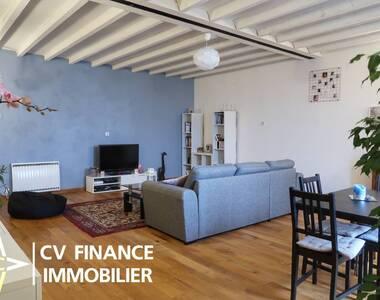 Vente Appartement 3 pièces 110m² Voiron (38500) - photo