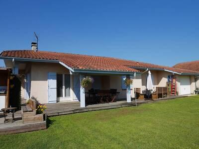 Vente Maison 5 pièces 125m² BENESSE-MAREMNE - Photo 2