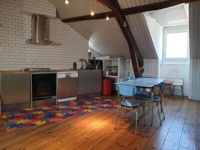 Vente Appartement 3 pièces 96m² Pau (64000)