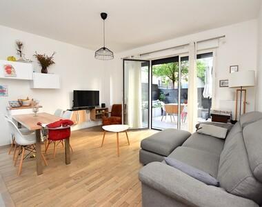 Location Appartement 3 pièces 61m² Asnières-sur-Seine (92600) - photo