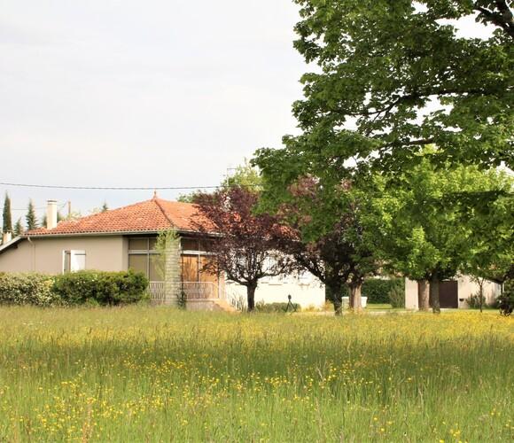 Vente Maison 5 pièces 103m² SECTEUR SAMATAN - LOMBEZ - photo