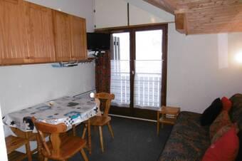Vente Appartement 2 pièces 15m² Bellevaux (74470) - photo