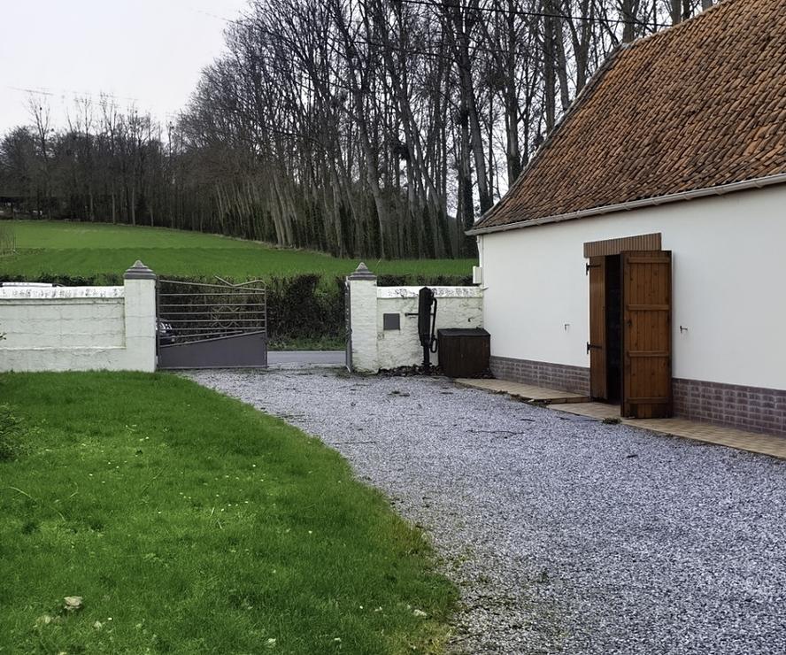 Vente Maison 3 pièces Beaurainville (62990) - photo