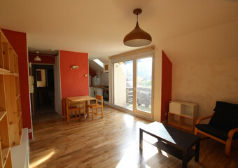 Location Appartement 1 pièce 35m² Claix (38640) - Photo 1