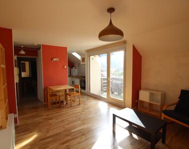 Vente Appartement 1 pièce 35m² Claix (38640) - photo