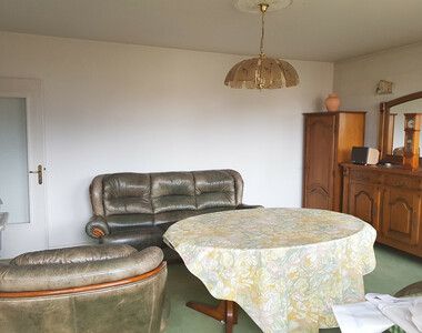 Vente Appartement 3 pièces 57m² Ambilly (74100) - photo