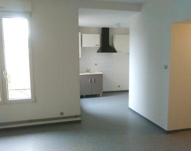 Location Appartement 3 pièces 63m² Neufchâteau (88300) - photo