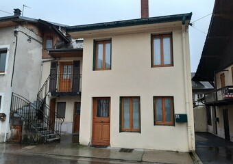 Location Maison 2 pièces 35m² Rumilly (74150) - photo