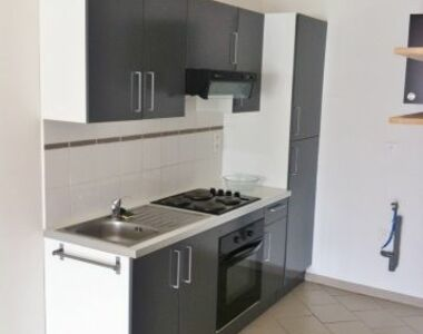 Location Appartement 3 pièces 59m² Gravelines (59820) - photo