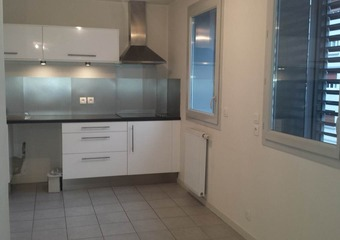 Location Appartement 2 pièces 47m² Grenoble (38100) - Photo 1