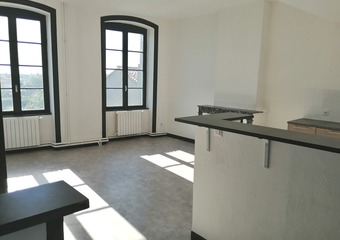Location Appartement 4 pièces 100m² Montbrison (42600) - Photo 1
