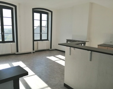 Location Appartement 4 pièces 100m² Montbrison (42600) - photo