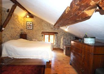 Vente Maison 7 pièces 210m² Saint-Agnan-en-Vercors (26420)
