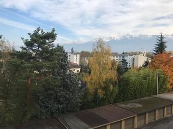 Vente Appartement 4 pièces 81m² La Tronche (38700) - Photo 1