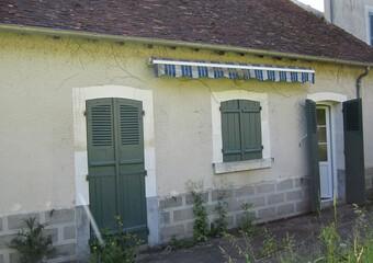 Location Maison 5 pièces 127m² Chazelet (36170) - Photo 1