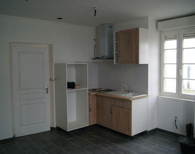 Location Appartement 2 pièces 34m² Savenay (44260) - photo