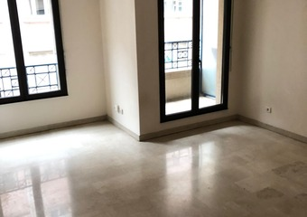 Location Appartement 52m² Lyon 06 (69006) - photo