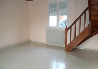 Renting Apartment 3 rooms 60m² Agen (47000) - photo