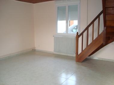 Location Appartement 3 pièces 60m² Agen (47000) - photo