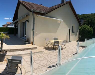 Vente Maison 6 pièces 150m² Vesoul (70000) - photo