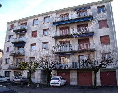 Vente Appartement 4 pièces 85m² Brive-la-Gaillarde (19100) - photo