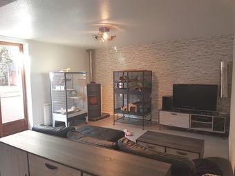 Vente Appartement 3 pièces 73m² Lutterbach (68460) - Photo 1