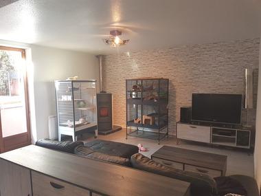 Vente Appartement 3 pièces 73m² Lutterbach (68460) - photo