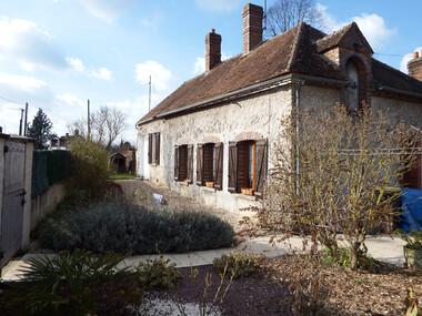 Vente Maison 4 pièces 85m² 4 Km Egreville - photo