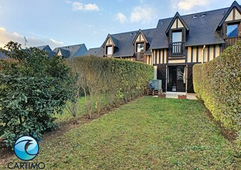 Vente Maison 3 pièces 34m² Cabourg (14390) - Photo 1