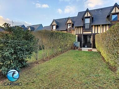 Vente Maison 3 pièces 34m² Cabourg (14390) - photo