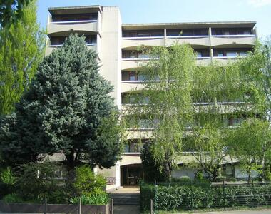 Location Appartement 1 pièce 25m² Grenoble (38100) - photo