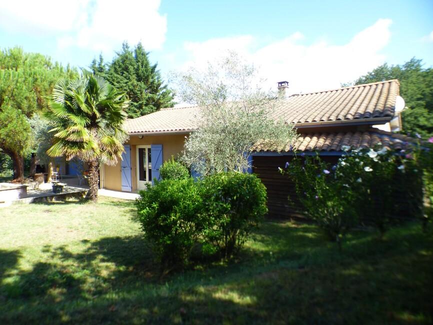 Vente Maison 5 pièces 143m² Saint-Donat-sur-l'Herbasse (26260) - photo