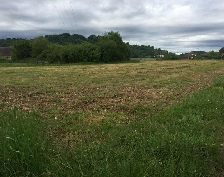 Sale Land 880m² Maslacq (64300) - photo