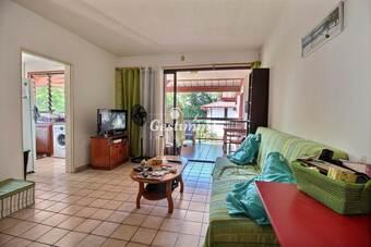 Vente Appartement 2 pièces 48m² Cayenne (97300) - Photo 1
