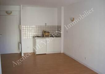 Vente Appartement 2 pièces 35m² Brive-la-Gaillarde (19100)