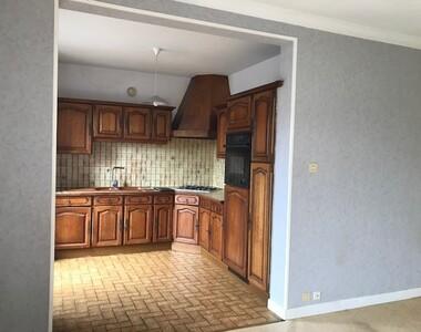 Location Appartement 3 pièces 68m² Lure (70200) - photo