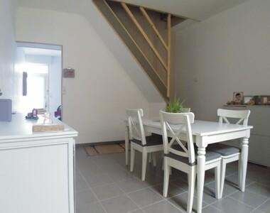 Vente Maison 3 pièces 82m² Sains-en-Gohelle (62114) - photo