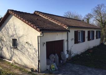 Vente Maison 4 pièces 103m² Saint-André-le-Gaz (38490) - photo