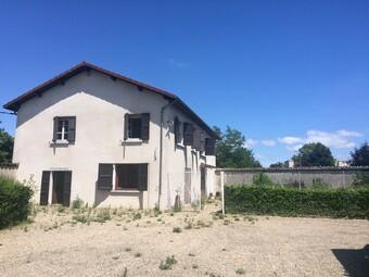 Vente Maison 5 pièces 180m² Les Abrets (38490) - photo