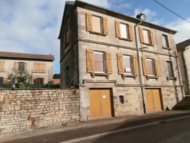 Vente Maison 5 pièces 105m² 10 minutes de luxeuil - photo