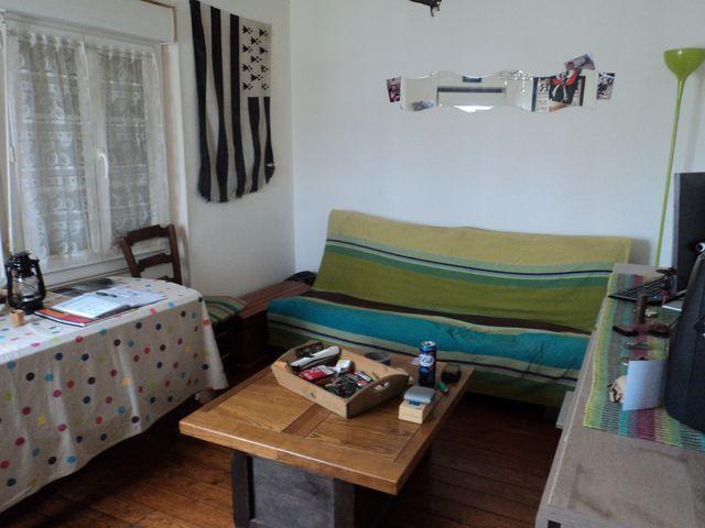 Location Appartement 2 pièces 33m² Pacy-sur-Eure (27120) - photo