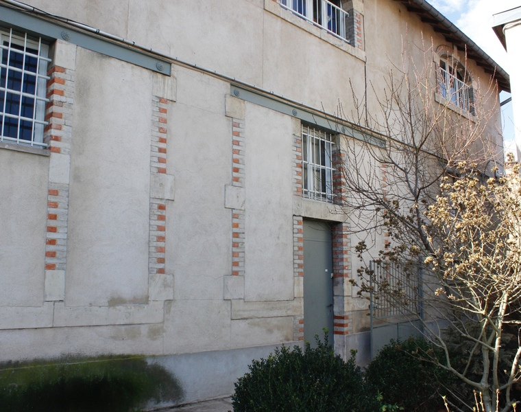 Vente Divers 147m² Nancy (54000) - photo