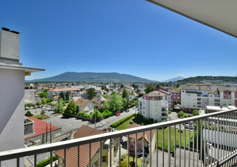 Vente Appartement 4 pièces 118m² Annemasse (74100) - Photo 1