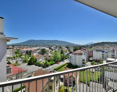 Vente Appartement 4 pièces 118m² Annemasse (74100) - photo