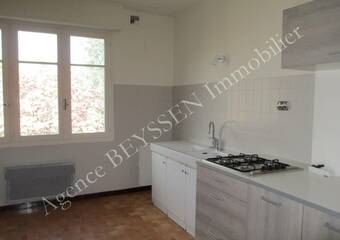 Location Appartement 2 pièces 57m² Brive-la-Gaillarde (19100) - photo