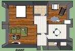 Sale Apartment 3 rooms 69m² Grenoble (38000) - Photo 9