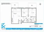 Vente Appartement 3 pièces 75m² Illzach (68110) - Photo 3