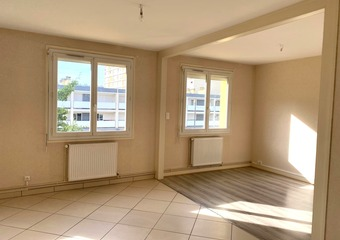 Vente Appartement 2 pièces 49m² Roanne (42300) - Photo 1
