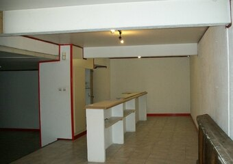 Sale Commercial premises 1 room 123m² LUXEUIL LES BAINS - Photo 1