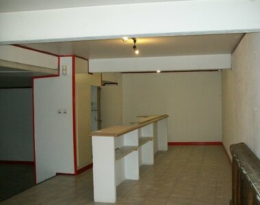 Sale Commercial premises 1 room 123m² LUXEUIL LES BAINS - photo